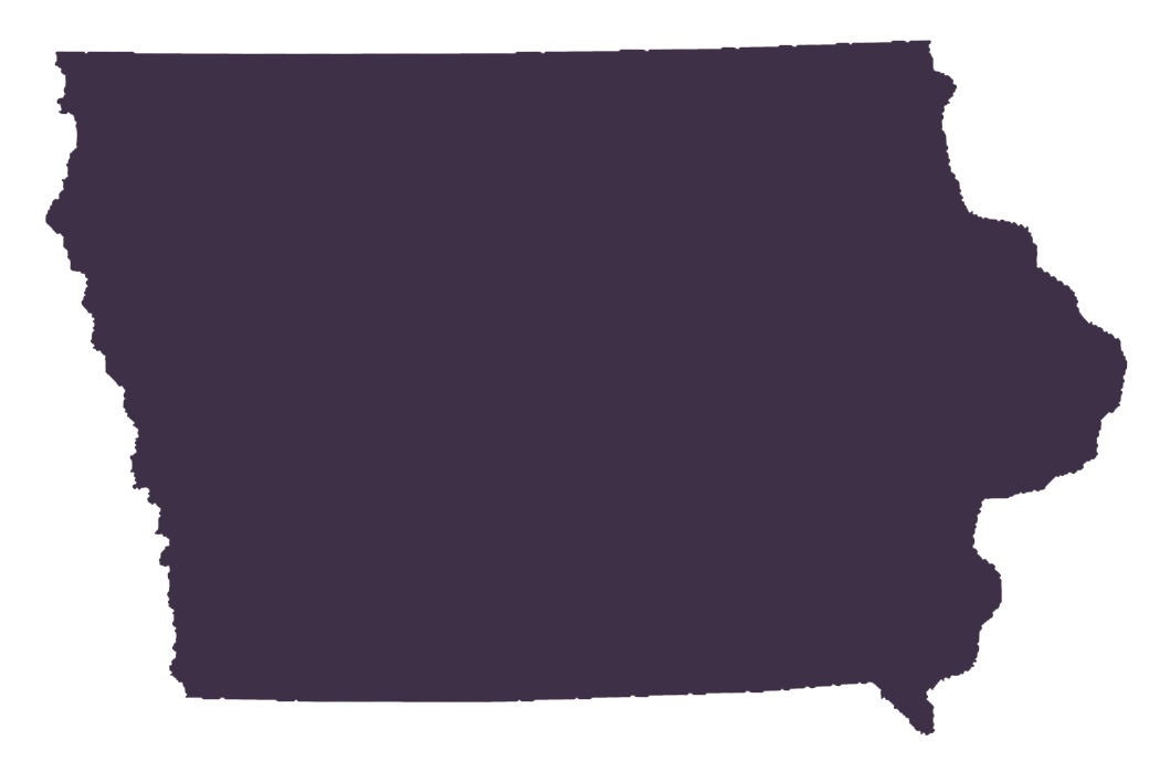 Image of Iowa