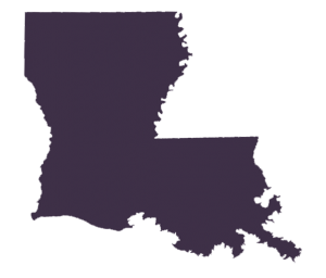 Image of Louisiana