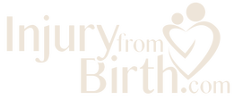 Injury from Birth logo